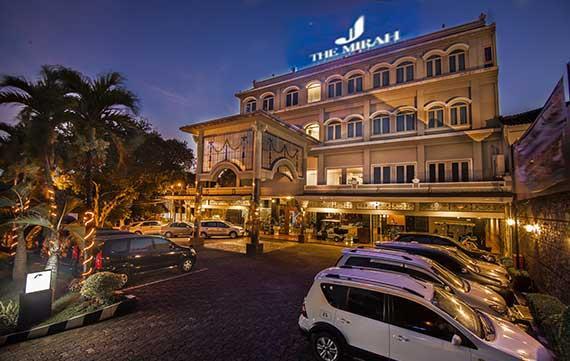 Mirah Hotel Bogor - room photo 2627678